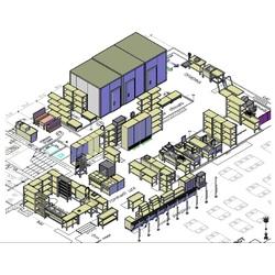 Пример проектирования предприятий общественного питания - №2