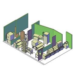 Пример проектирования предприятий общественного питания - №4
